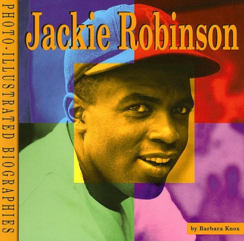 9780736834407: Jackie Robinson