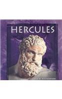 9780736834568: Hercules (World Mythology)