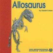 9780736834612: Allosaurus (Discovering Dinosaurs)