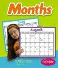 9780736836289: Months (The Calendar)