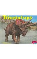 Triceratops (Dinosaurs and Prehistoric Animals): Frost, Helen