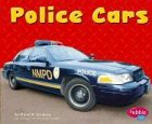 9780736836548: Police Cars (Mighty Machines)