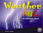 9780736836678: Weather ABC: An Alphabet Book (Alphabet Books)