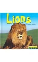 Lions (World of Mammals): Welvaert, Scott R.