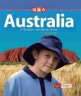 9780736837477: Australia: A Question and Answer Book (Questions and Answers: Countries)