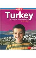9780736837620: Turkey: A Question and Answer Book (Questions and Answers: Countries)