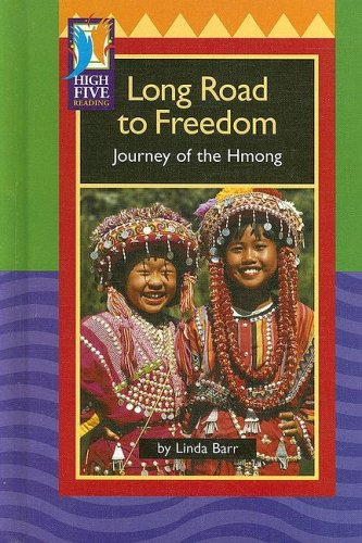 Long Road to Freedom: Journey of the: Barr, Linda