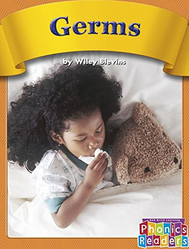 9780736839341: Germs (Phonics Readers Books 37-72)