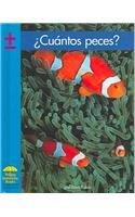 9780736841306: ¿Cuántos peces? (Math - Spanish) (Spanish Edition)