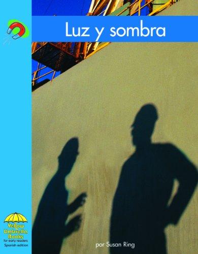 9780736841375: Luz y sombra (Science - Spanish) (Spanish Edition)