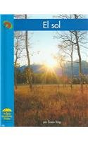 9780736841399: El sol (Science - Spanish) (Spanish Edition)