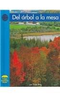 9780736841429: Del árbol a la mesa (Social Studies - Spanish) (Spanish Edition)