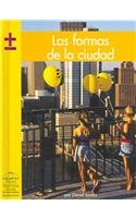 Las formas de la ciudad (Math - Spanish) (Spanish Edition): Jacobs, Daniel