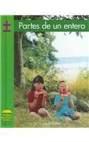 Partes de un entero (Math - Spanish) (Spanish Edition): Janet Reed