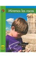 9780736841610: Miremos Las Rocas (Yellow Umbrella Books (Spanish))