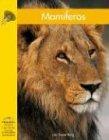 Mamíferos (Science - Spanish) (Spanish Edition) (0736841636) by Susan Ring
