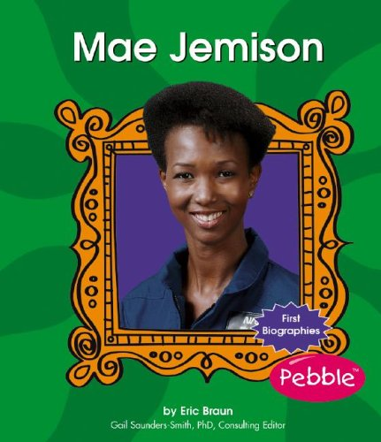9780736842310: Mae Jemison (First Biographies - Scientists and Inventors)