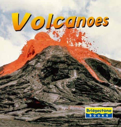 9780736843096: Volcanoes (Earthforms)