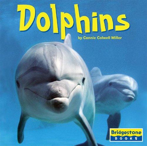 9780736843102: Dolphins (World of Mammals)