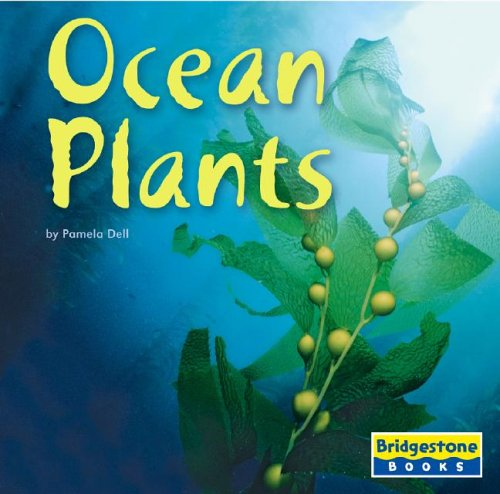 9780736843225: Ocean Plants (Life in the World's Biomes)