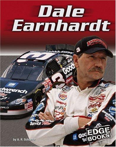 Dale Earnhardt (NASCAR Racing): A. R. Schaefer
