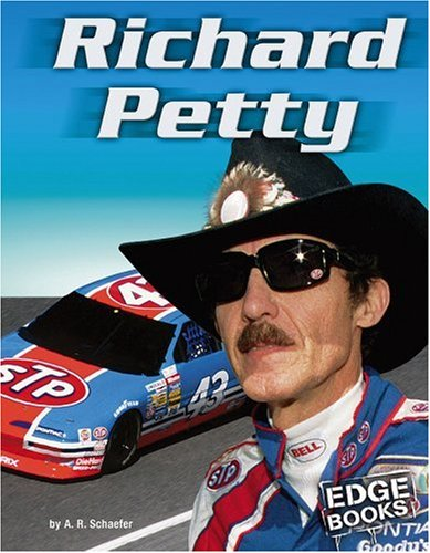 9780736843782: Richard Petty (NASCAR Racing)