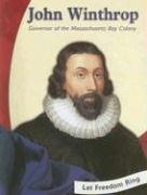 9780736844840: John Winthrop: Governor of the Massachusetts Bay Colony (Colonial America Biographies)