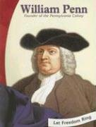 9780736844864: William Penn: Founder of the Pennsylvania Colony (Colonial America Biographies)