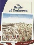 9780736844901: The Battle of Yorktown (The American Revolution)