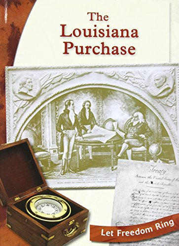 9780736845076: The Louisiana Purchase (Exploring the West)