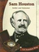 9780736845113: Sam Houston: Soldier and Statesman (Exploring the West Biographies)