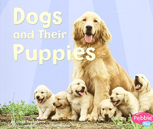 9780736846417: Dogs and Their Puppies (Animal Offspring)