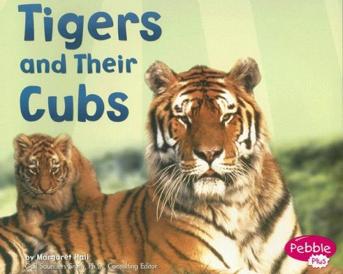 9780736846431: Tigers and Their Cubs (Animal Offspring)