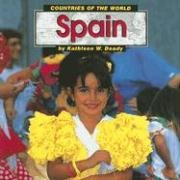9780736847360: Spain (Countries of the World)