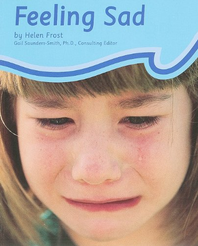 9780736848459: Feeling Sad (Emotions)