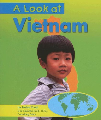 9780736848541: A Look at Vietnam (Our World)