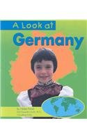 9780736848589: A Look at Germany (Our World)