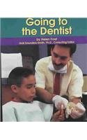 9780736848619: Going to the Dentist (Dental Health)