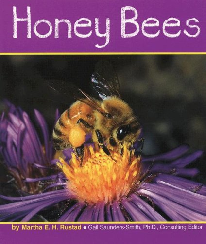 9780736848824: Honey Bees (Insects)