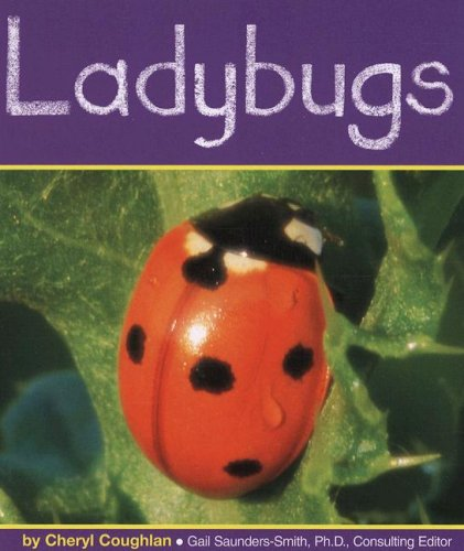 9780736848855: Ladybugs (Insects)