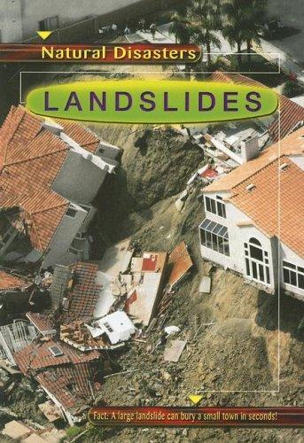 9780736849067: Landslides (Natural Disasters)