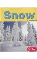 Snow (Weather) (073684922X) by Helen Frost