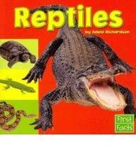 9780736849449: Reptiles (Exploring the Animal Kingdom)