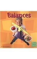 9780736849609: Balances (Science Tools)