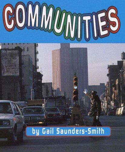 9780736849845: Communities (People)