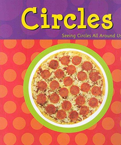 9780736850582: Circles (Shapes Books)
