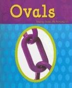 9780736850599: Ovals (Shapes)