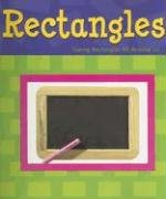9780736850605: Rectangles (Shapes Books)