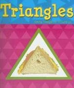 9780736850636: Triangles (Shapes Books)