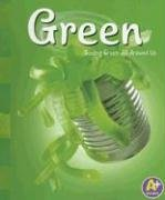 9780736850650: Green (Colors Books)